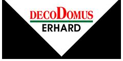 Decodomus Erhard Logo