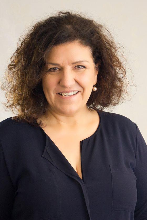 Annette Söder