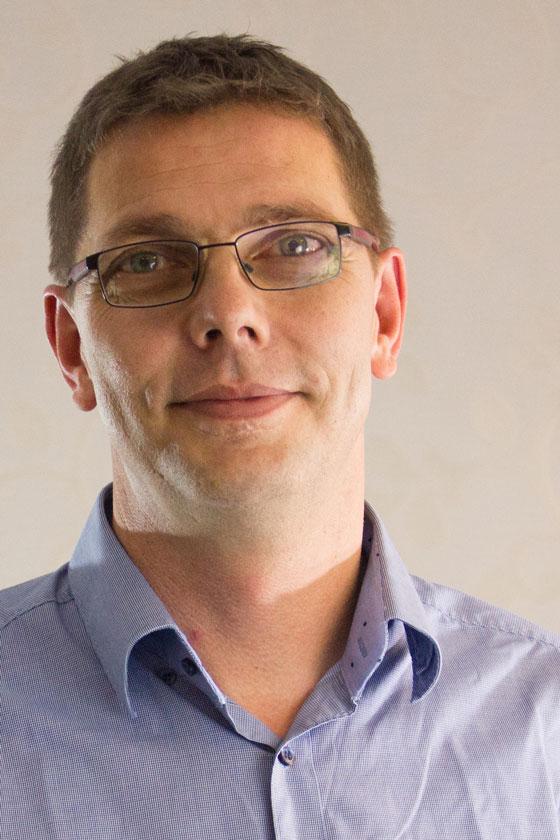 Jochen Rothammel